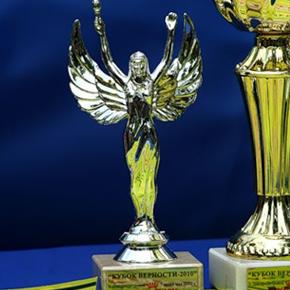 Нужна помощь в рекламе Кубка Верности 2011! Отзовитесь!