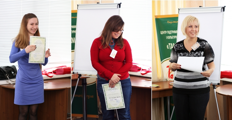 volunteers of Dnepropetrovsk Society for the Protection of Animals  Vernost