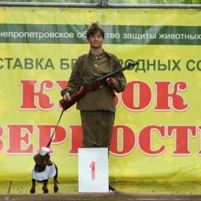 Регистрация на «Кубок Верности 2013»
