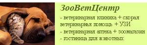 Ветеринарная клиника ЗооВетЦентр