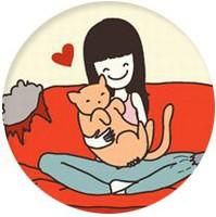 Бери пример: 10 счастливых животных, которых приютили жители Днепропетровска
