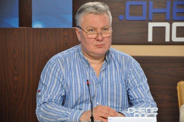 Олег Кучин